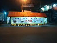 Pecel Lele 12/18 Wisma Jaya, Duren Jaya, Bekasi Timur