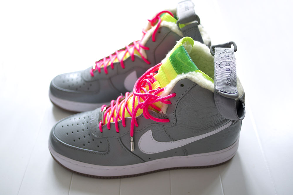 mark whitfield photography  nike air force 1 high ( uslu airlines 1 ... f772eb2434