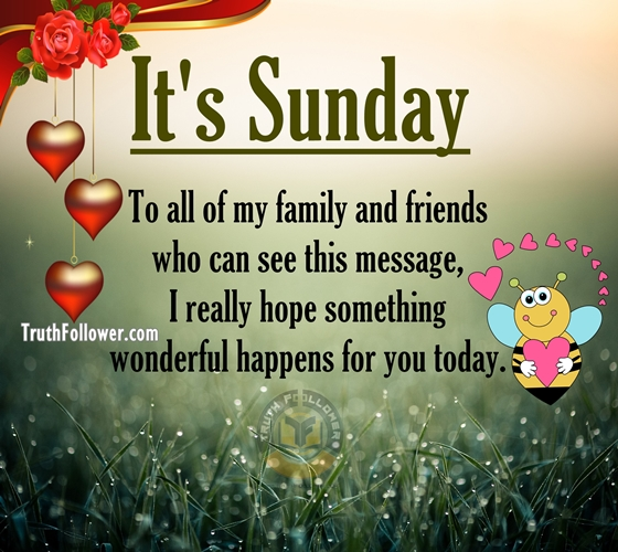Happy Sunday Quotes Sayings With Images