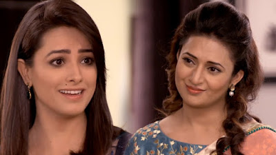 Yeh Hai Mohabbatein: Khushiya Returns In Bhalla House in YHM