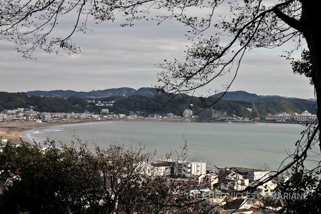kamakura panorama