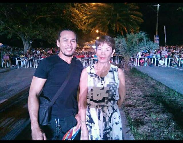 Presidential sister debunks Lascañas testimony: 'Buhay na buhay po yung Dance Instructor!'