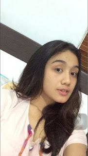 Biodata Lengkap Zulfa Maharani Putri