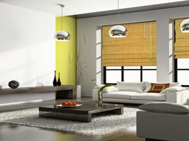 wall paint ideas for living rooms