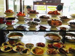 Fakta-Fakta Unik Tentang Rumah Makan Padang