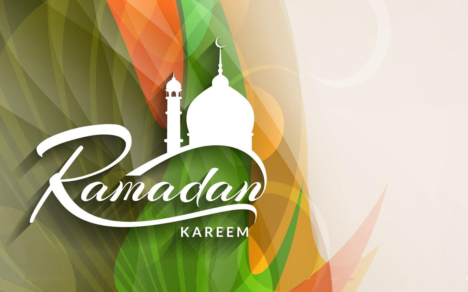Ramadan Fasting Times