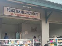 Lowongan kerja Percetakan BBG Banda Aceh