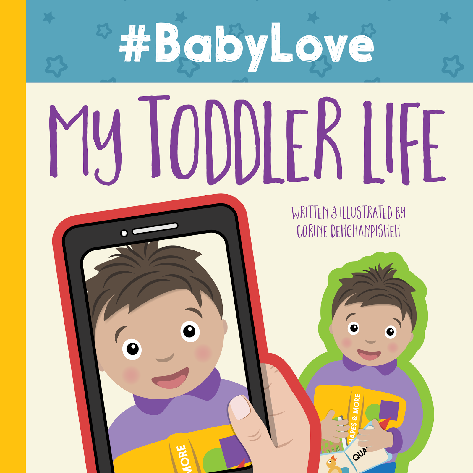 #BabyLove: My Toddler Life Tour Review #LoneStarLit