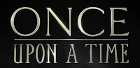 Logo from the television show 'Once Upon a Time'