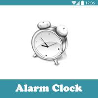 تحميل برنامج المنبه Alarm clock 2017 للاندرويد مجانا