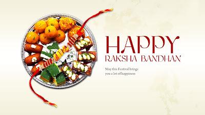 Happy Raksha Bandha HD Photo