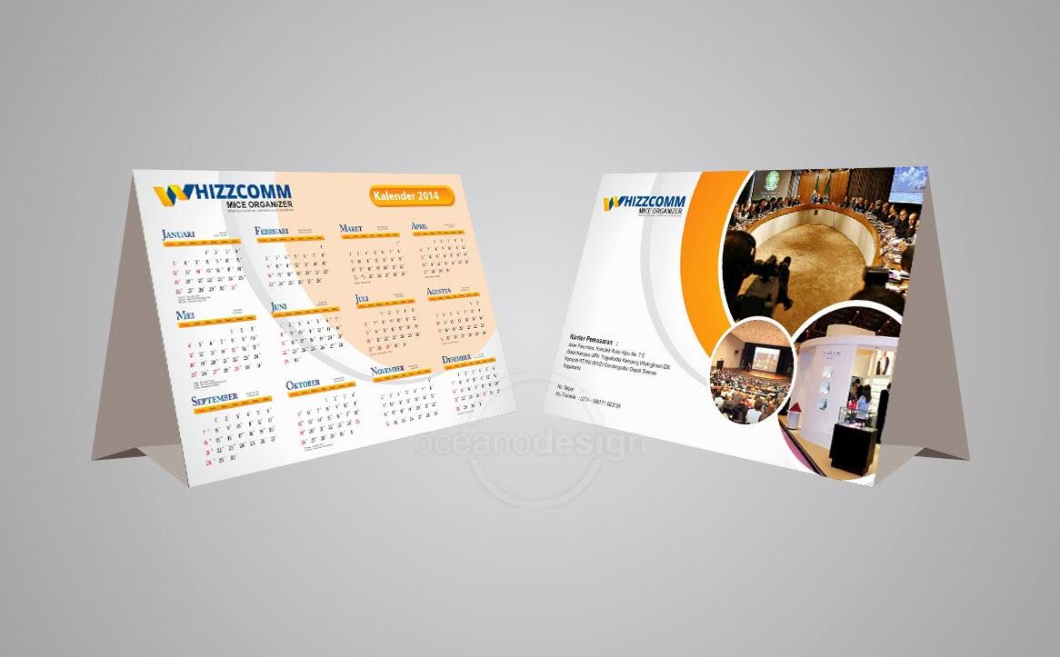 Gaya Terbaru 47+ Desain Undangan Kalender Duduk