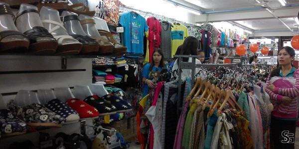 Philippine online stores clothes