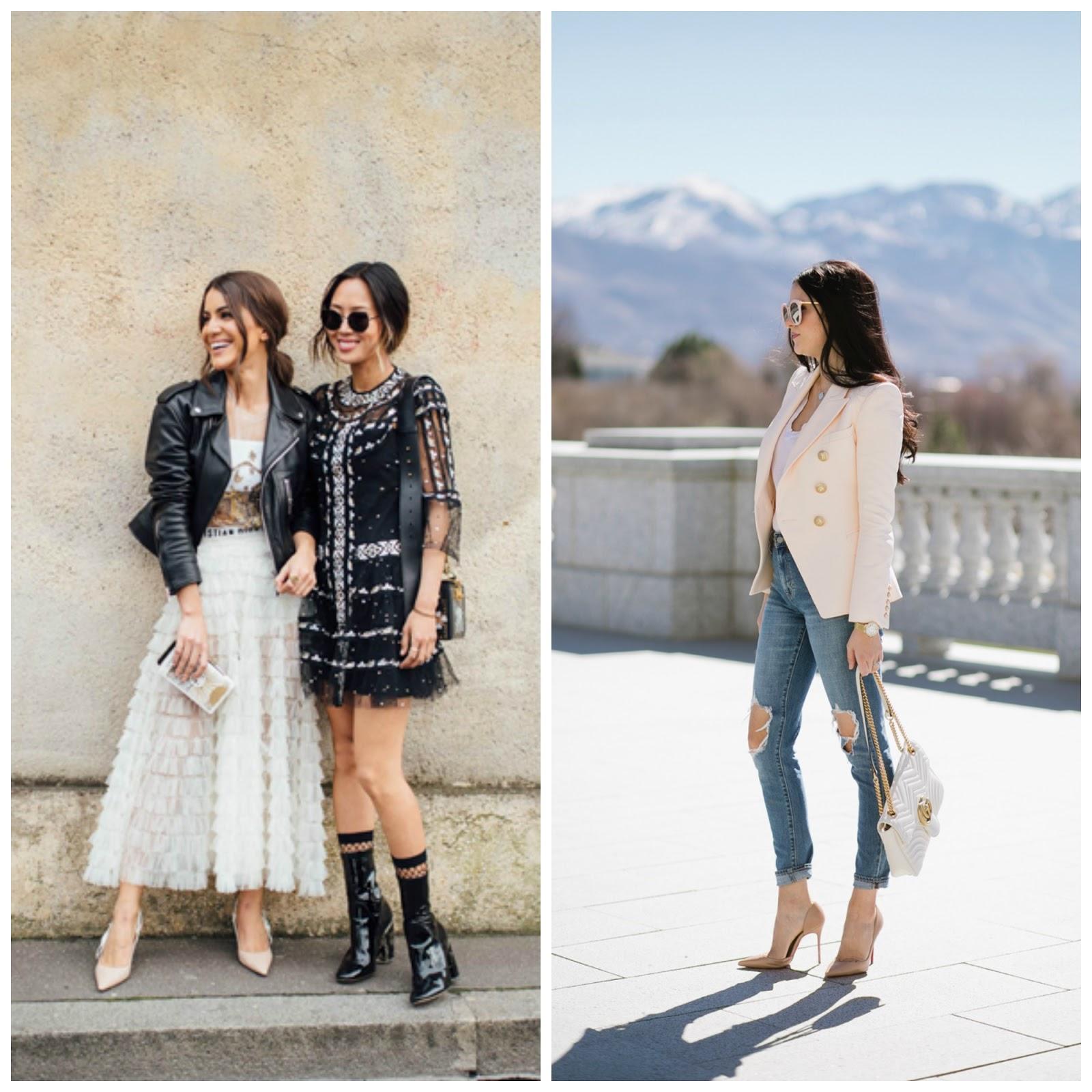 March Blogger Picks 8