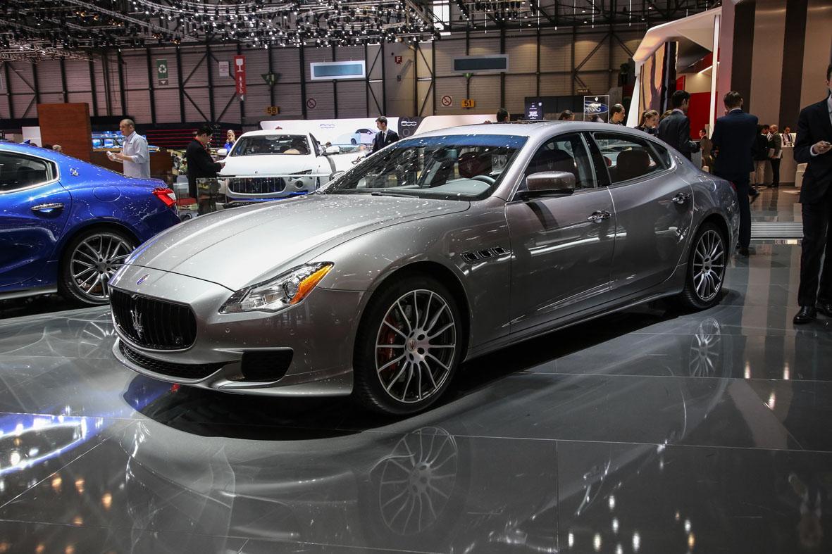 56dd63ea63fc2 Τα πάντα για το πρώτο SUV της Maserati autoshow, Maserati, Maserati Ghibli, Maserati Ghibli S, Maserati Ghibli S Q4, Maserati GranTurismo, Maserati Levante, Maserati Levante S, Maserati Quattroporte, zblog