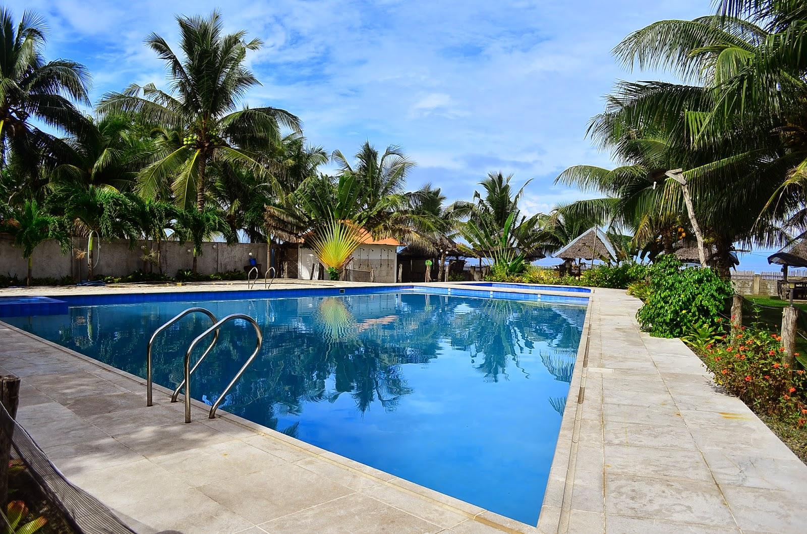 Cebu Pitstops Pitstop Tauhai Garden Beach Resort And Spa