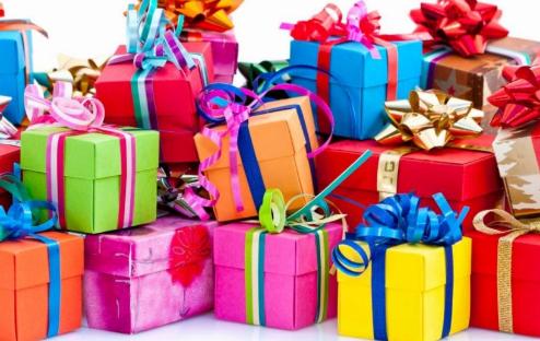 hadiah ulang tahun untuk anak