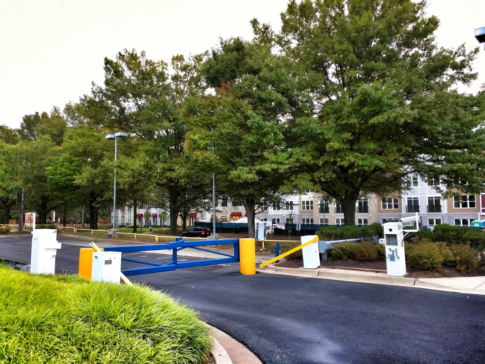 Rockville Nights Carmax Site Annexation Plan Approved By Rockville