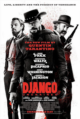 Top 10 des films Django Unchained