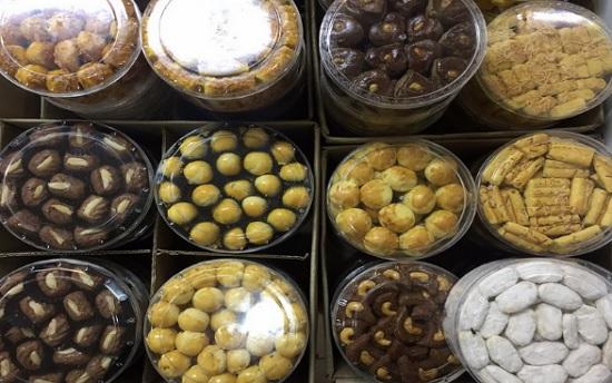 5 Resep Kue Kering Yang Wajib Ada Saat Hari Lebaran