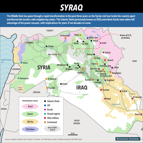 Counter Insurgency Blog - Syria, Iraq, & Afghanistan - Since ...