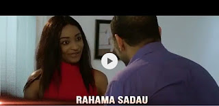 Video: Sabon Nigerian Film Na Rahama Sadau Trailer – The Accidental SPY