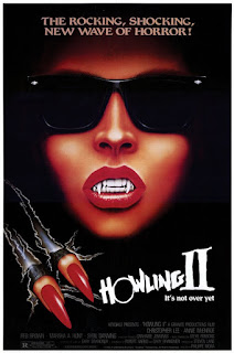 Watch Howling II: … Your Sister Is a Werewolf (Howling II: Stirba – Werewolf Bitch) (1985) movie free online
