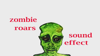 learn zombie sounds