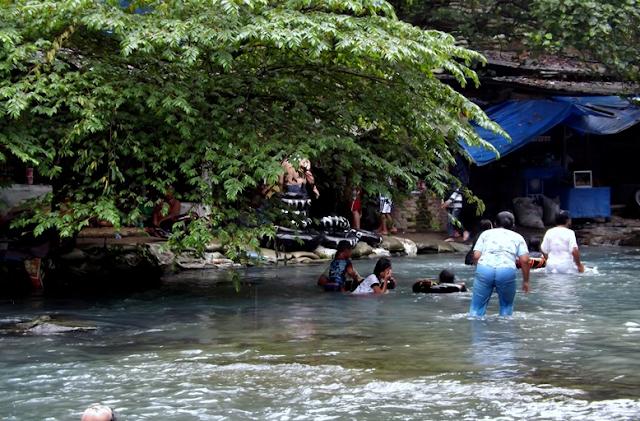 Karang Anyer Sumatra Utara 2