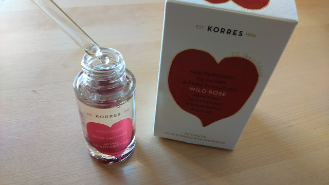 Wild Rose Advanced Brightening & Nourishing Face Oil