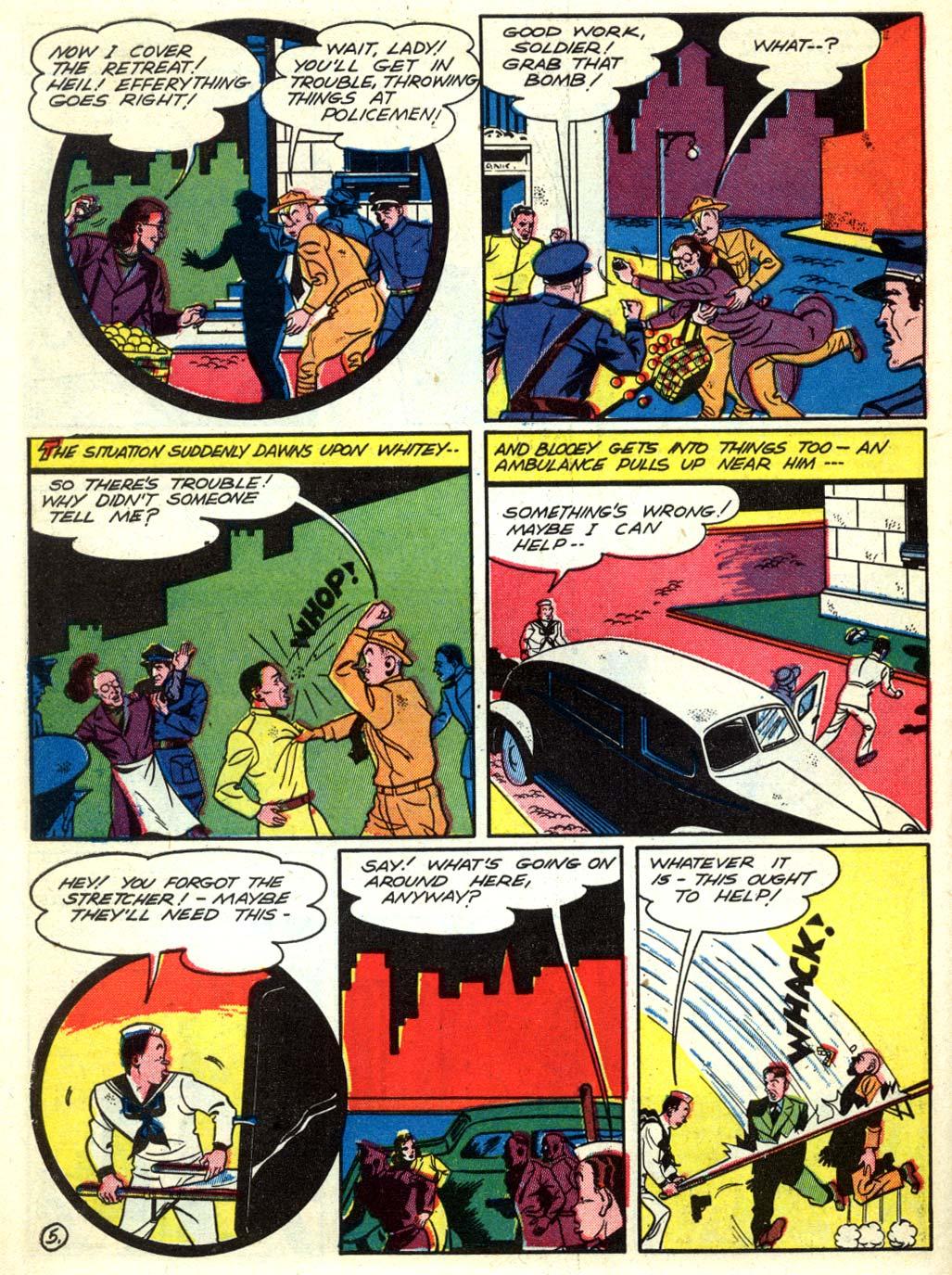 Read online All-American Comics (1939) comic -  Issue #40 - 57