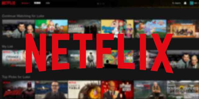 Netflix's new content approach is a game-changer.