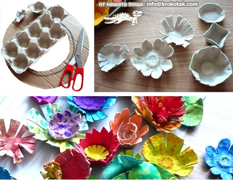 Upcycle Kids Crafts