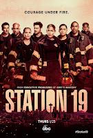 Tercera temporada de Station 19