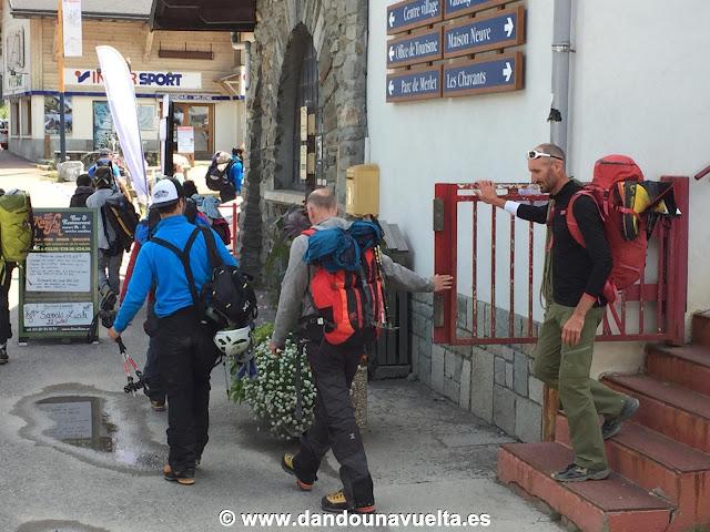 Cosas que llevar a un viaje senderista o trekking