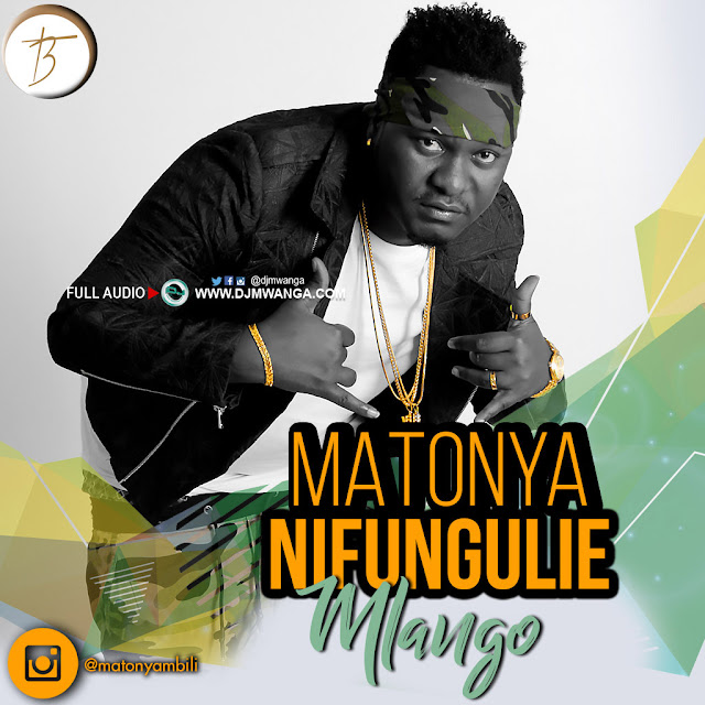 Matonya - Nifungulie