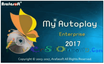 My Autoplay Enterprise Full Version