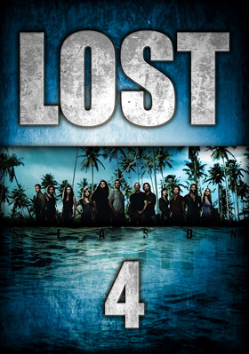 Lost\', cuarta temporada | La isla de las bufandas