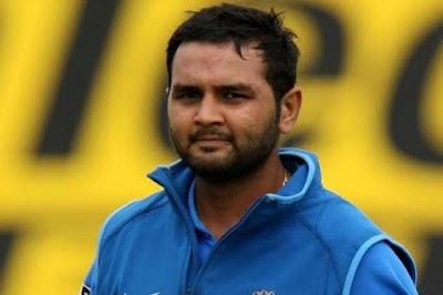 मुंबई टेस्ट में भी टीम में बने रहेंगे पार्थिव पटेल