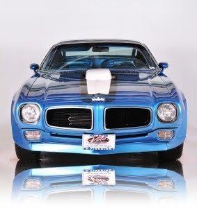 MUST SEE 1970 Pontiac Trans Am COUPE - A Classic Muscle Car