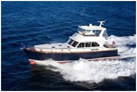 Vicem Yachts presents Custom Classic 65 Flybridge