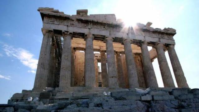 ΦΑΝΤΑΣΤΙΚΟ! Τα μυστικά του Παρθενώνα- Δείτε λεπτό προς λεπτό πως κτίστηκε! (ΒΙΝΤΕΟ)