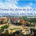 Sơn La: Những địa điểm du lịch đẹp quanh thành phố Sơn La