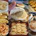طريقة عمل خبز البطبوط المغربي سريع التحضير