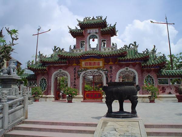 Sala de Asambleas de Quang Dong, Hoi An