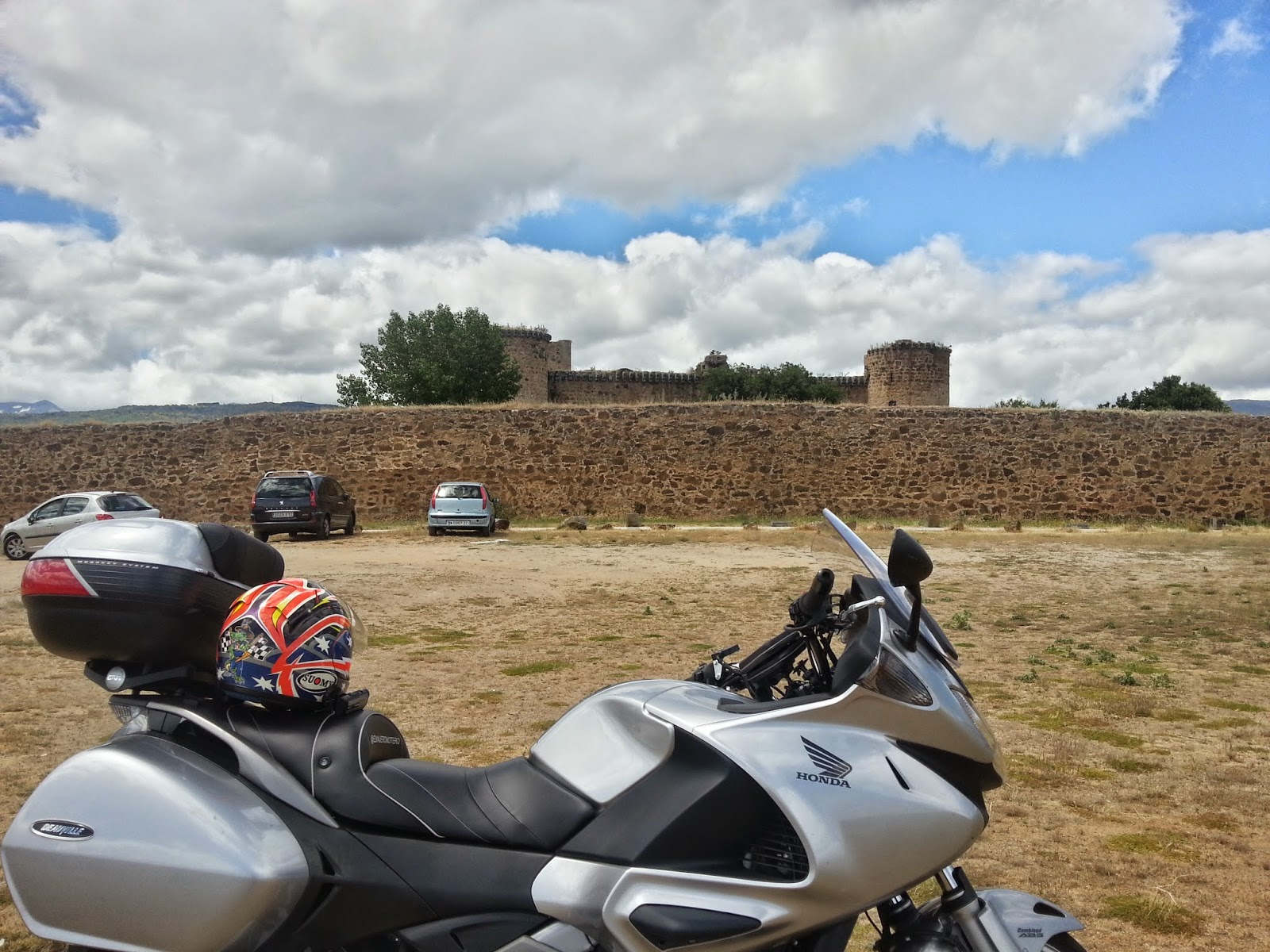 El Barco de Ávila o Castillo de Valdecorneja