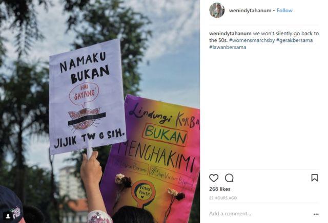 17+ Poster Jeritan Hati Perempuan yang Tampar Nylekit Para Lelaki