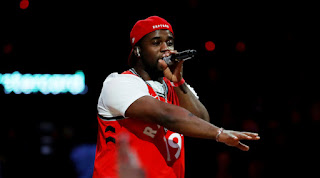 ASAP Ferg Shot New Song Video 'Floor Seats'