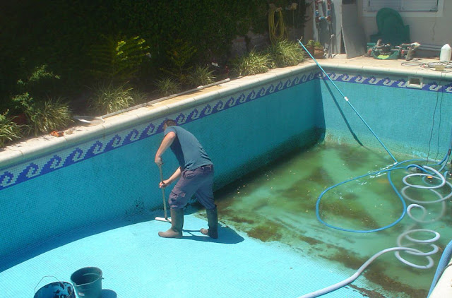 almanexpress limpieza piscinas torrevieja