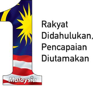 MY Blog: Klinik 1Malaysia / 1M...